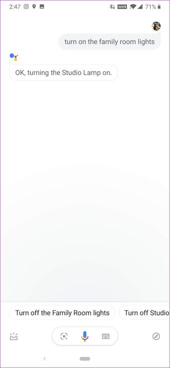 قم بتوصيل Xiaomi Mi Smart Bulb إلى الهاتف 9