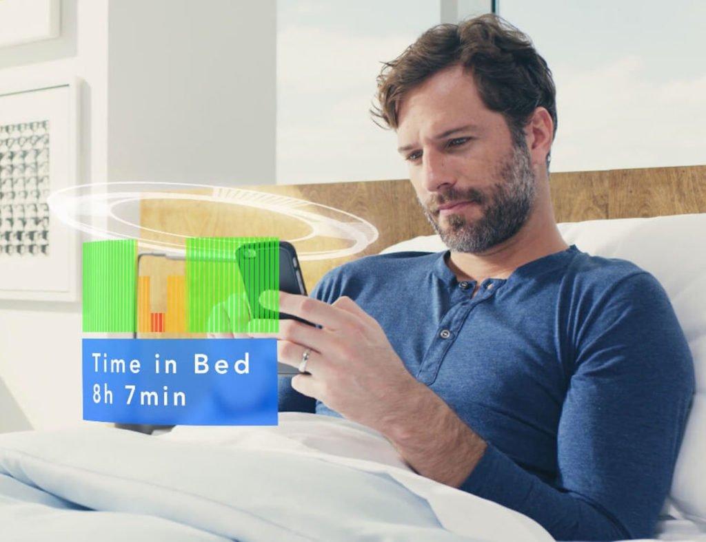 أفكر في شراء سرير ذكي؟ إليك ما تحتاج إلى معرفته - النوم رقم 360 03