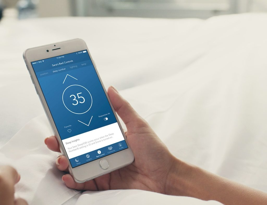 أفكر في شراء سرير ذكي؟ إليك ما تحتاج إلى معرفته - النوم رقم 360 02