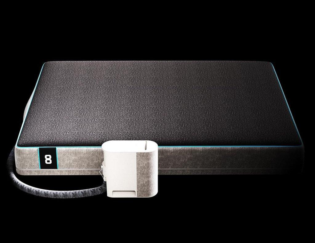 أفكر في شراء سرير ذكي؟ إليك ما تحتاج إلى معرفته - Eight Pod 01