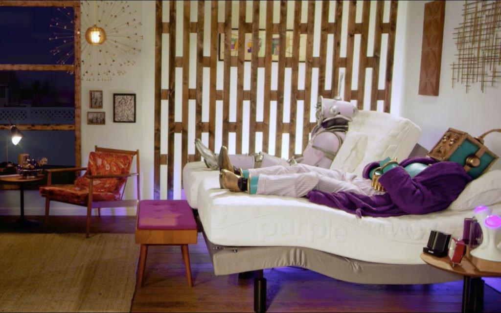 أفكر في شراء سرير ذكي؟ إليك ما تحتاج إلى معرفته - Purple PowerBase 03