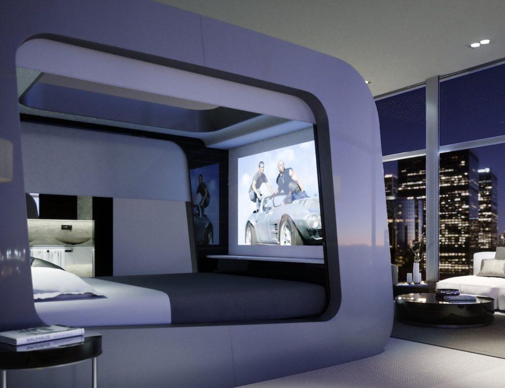 """أفكر في شراء سرير ذكي؟ إليك ما تحتاج إلى معرفته - Hican 01 """"aria-ووصفby ="""" gallery-10-360120"""