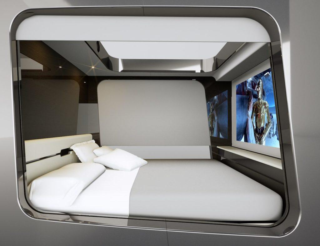 أفكر في شراء سرير ذكي؟ إليك ما تحتاج إلى معرفته - Hican 03