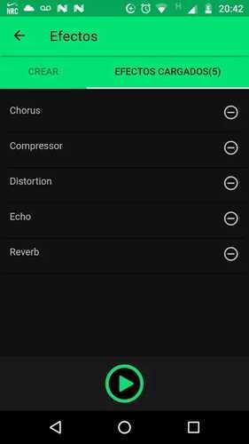 صوت الراوي ، تطبيق أندرويد فضولي 3