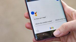Google Assistantميزة جديدة تساعد مع تجربة حر اليدين للمستخدمين
