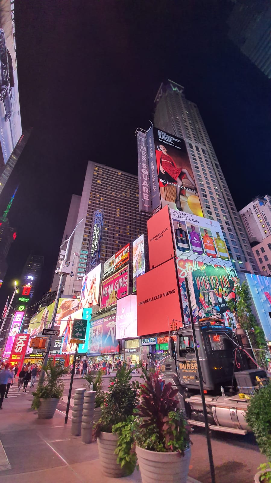 الصورة: هذه هي الطريقة التي تلتقط بها سامسونج الجديدة الصور Galaxy Note10 +! + الصور الليلية والفيديو 16