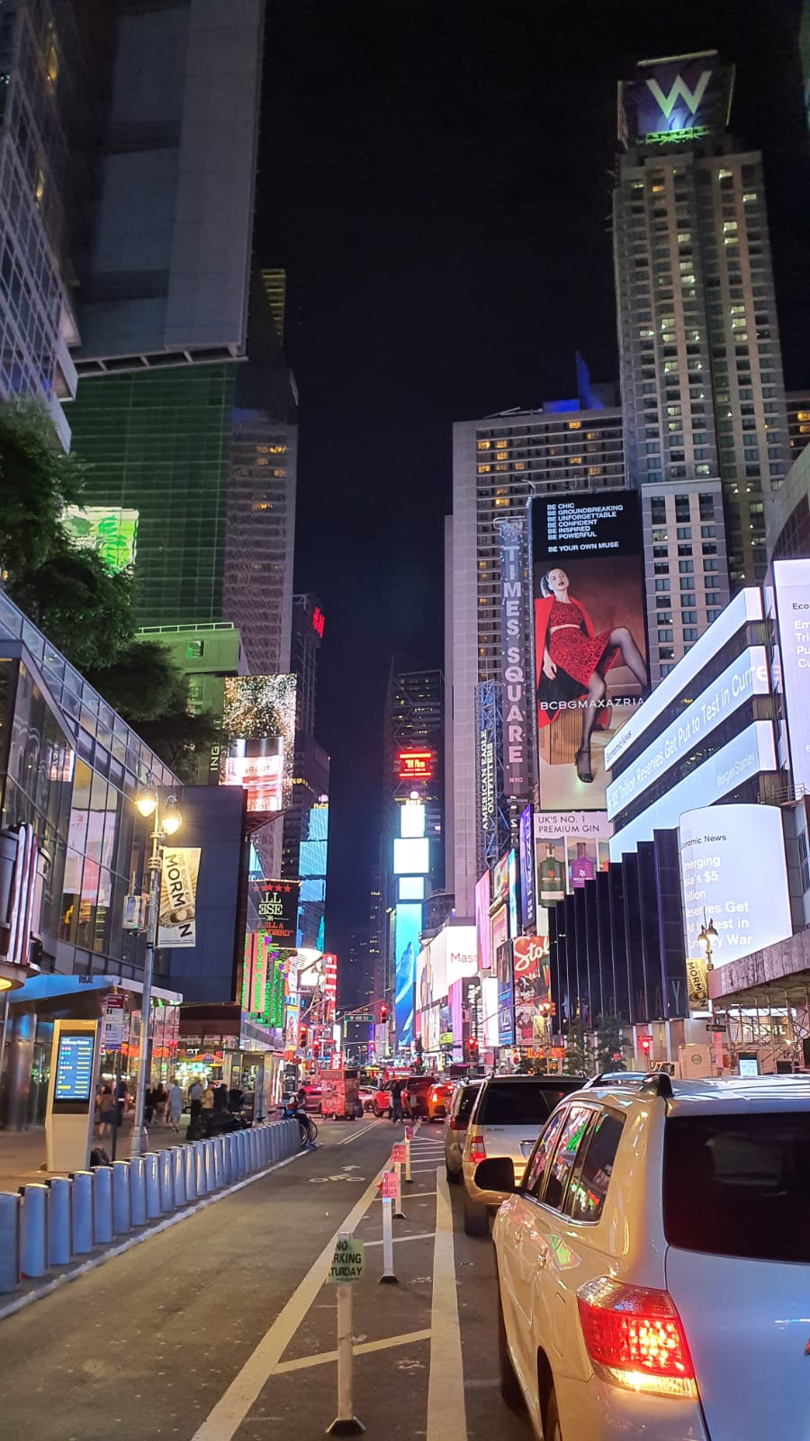 الصورة: هذه هي الطريقة التي تلتقط بها سامسونج الجديدة الصور Galaxy Note10 +! + الصور الليلية والفيديو 20