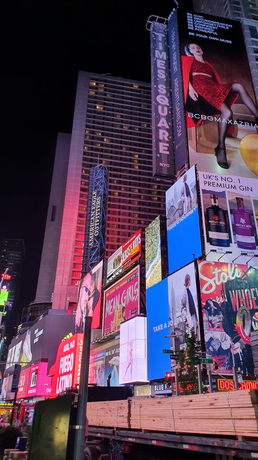 الصورة: هذه هي الطريقة التي تلتقط بها سامسونج الجديدة الصور Galaxy Note10 +! + الصور الليلية والفيديو 22