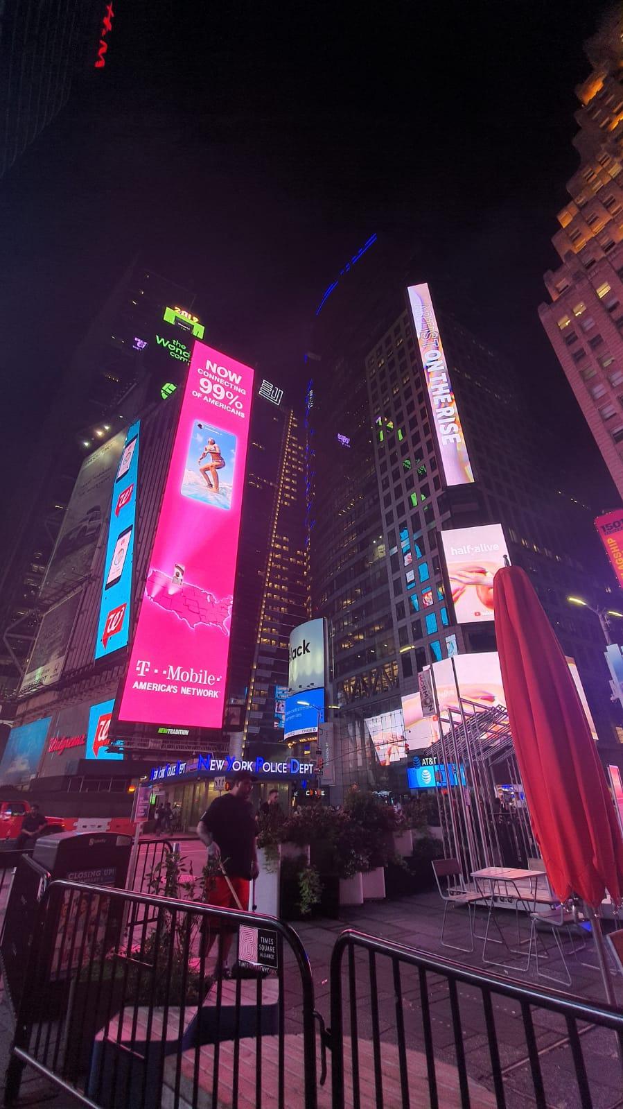 الصورة: هذه هي الطريقة التي تلتقط بها سامسونج الجديدة الصور Galaxy Note10 +! + الصور الليلية والفيديو 27
