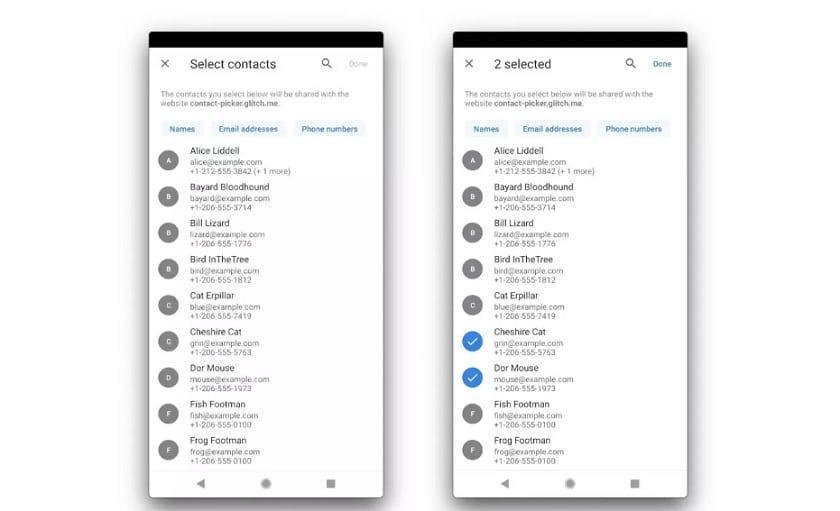 Chrome 77: الوضع المظلم المحسن والموضوعات المخصصة ، إليك الأخبار 2