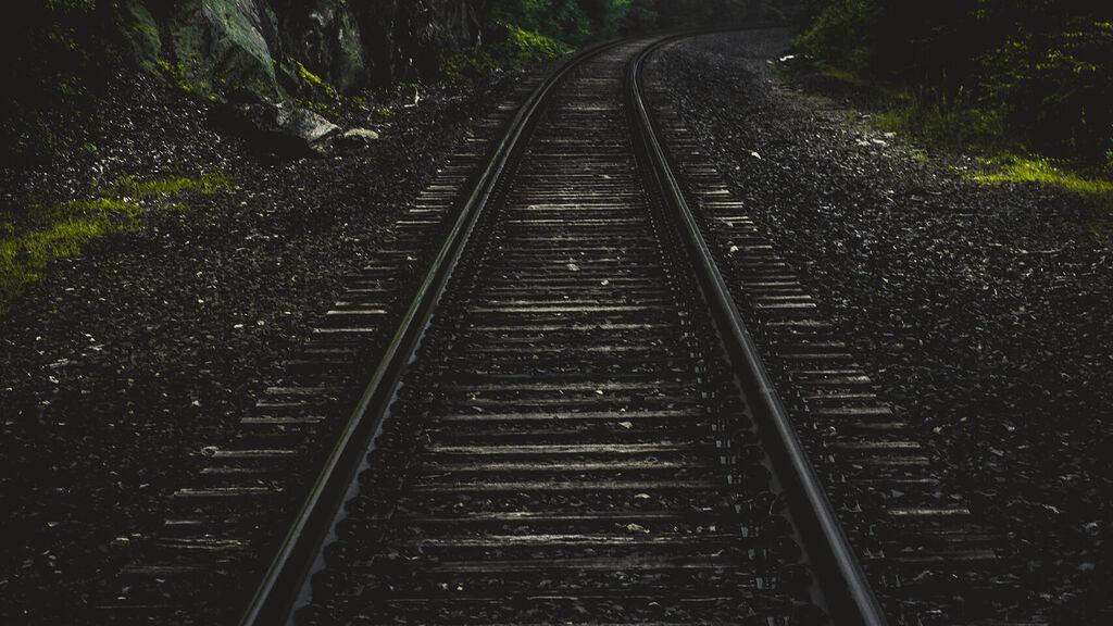 مسارات القطار