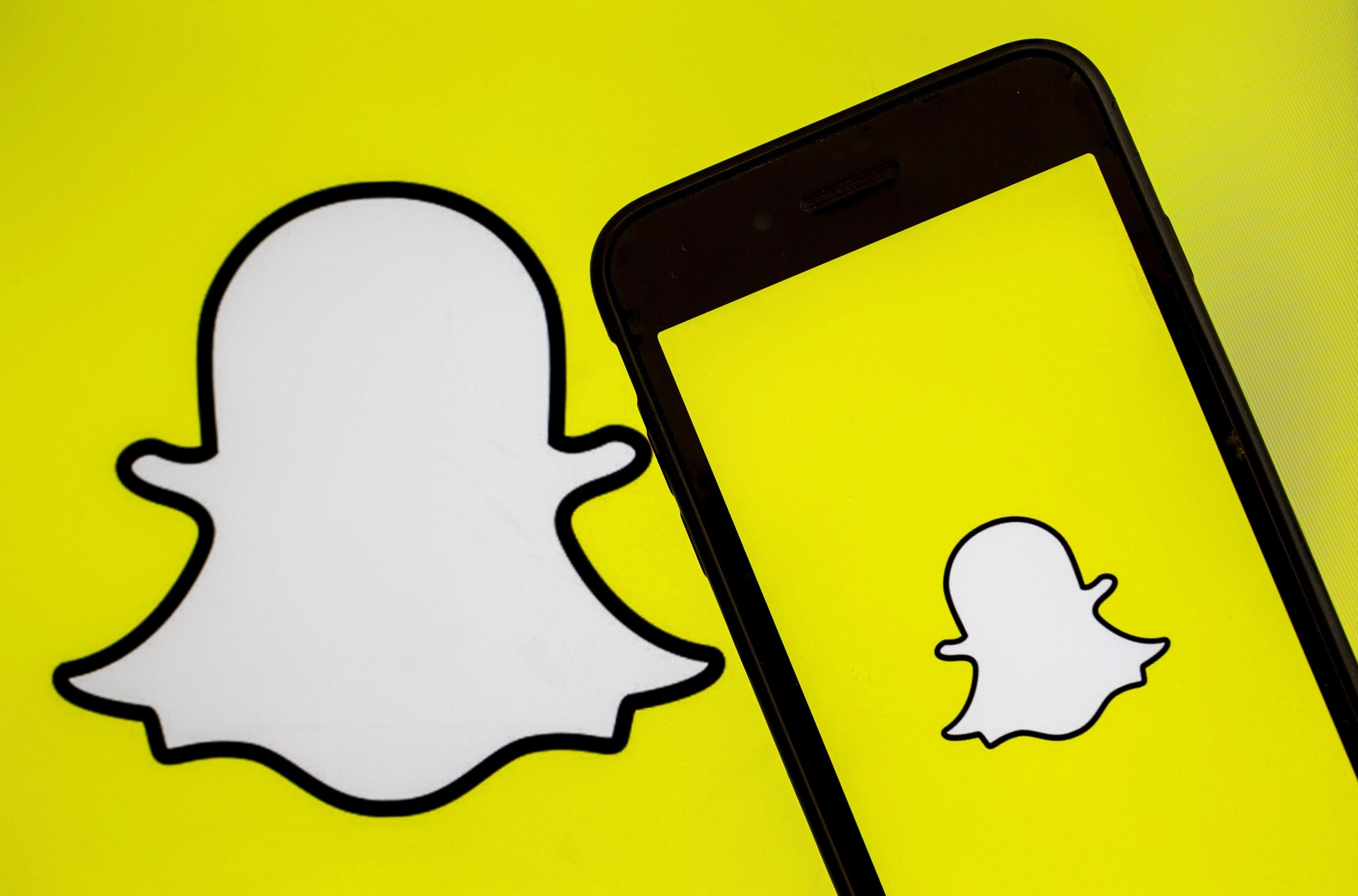 Snapchat هو أحد التطبيقات الأكثر استخدامًا