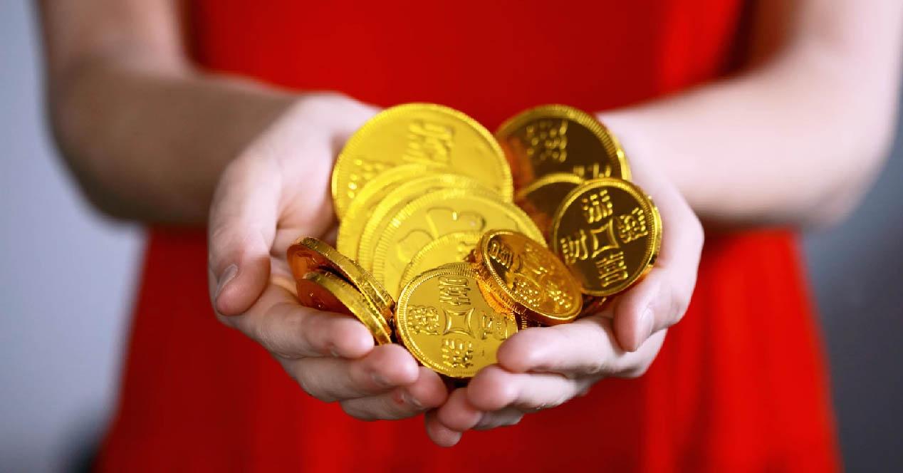 نهب صناديق العملات
