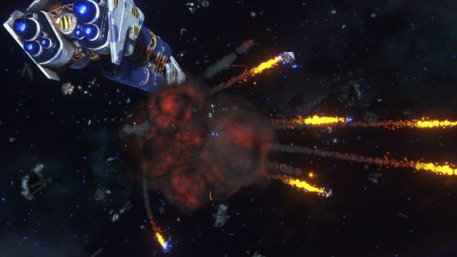 متمرد Galaxy تحريم المزيد من الانفجارات
