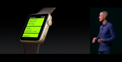 Apple سبتمبر 2016 حدث خاص مدونة مباشرة: Apple Watch 2 ، iPhone 7 تاريخ الإصدار والأسعار 13