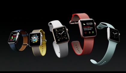 Apple سبتمبر 2016 حدث خاص مدونة مباشرة: Apple Watch 2 ، iPhone 7 تاريخ الإصدار والأسعار 15