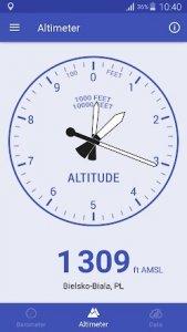 15 أفضل تطبيقات توقعات الضغط الجوي لأجهزة Android و iOS 6