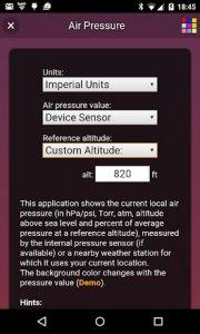 15 أفضل تطبيقات توقعات الضغط الجوي لأجهزة Android و iOS 20