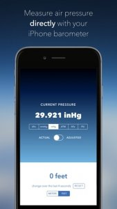 15 أفضل تطبيقات توقعات الضغط الجوي لأجهزة Android و iOS 34