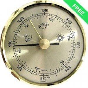 سلوك قوي محارب يستخدم لقياس الضغط الجوي من 7 Comertinsaat Com