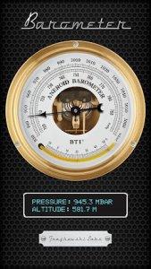15 أفضل تطبيقات توقعات الضغط الجوي لأجهزة Android و iOS 56