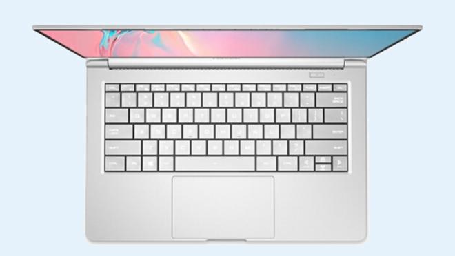 شنتشو تكشف النقاب عن جهاز الكمبيوتر الدفتري U45S1 المحمول الدرع 3