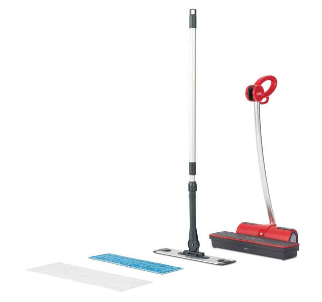 منظف الأرضية Polti Moppy Red