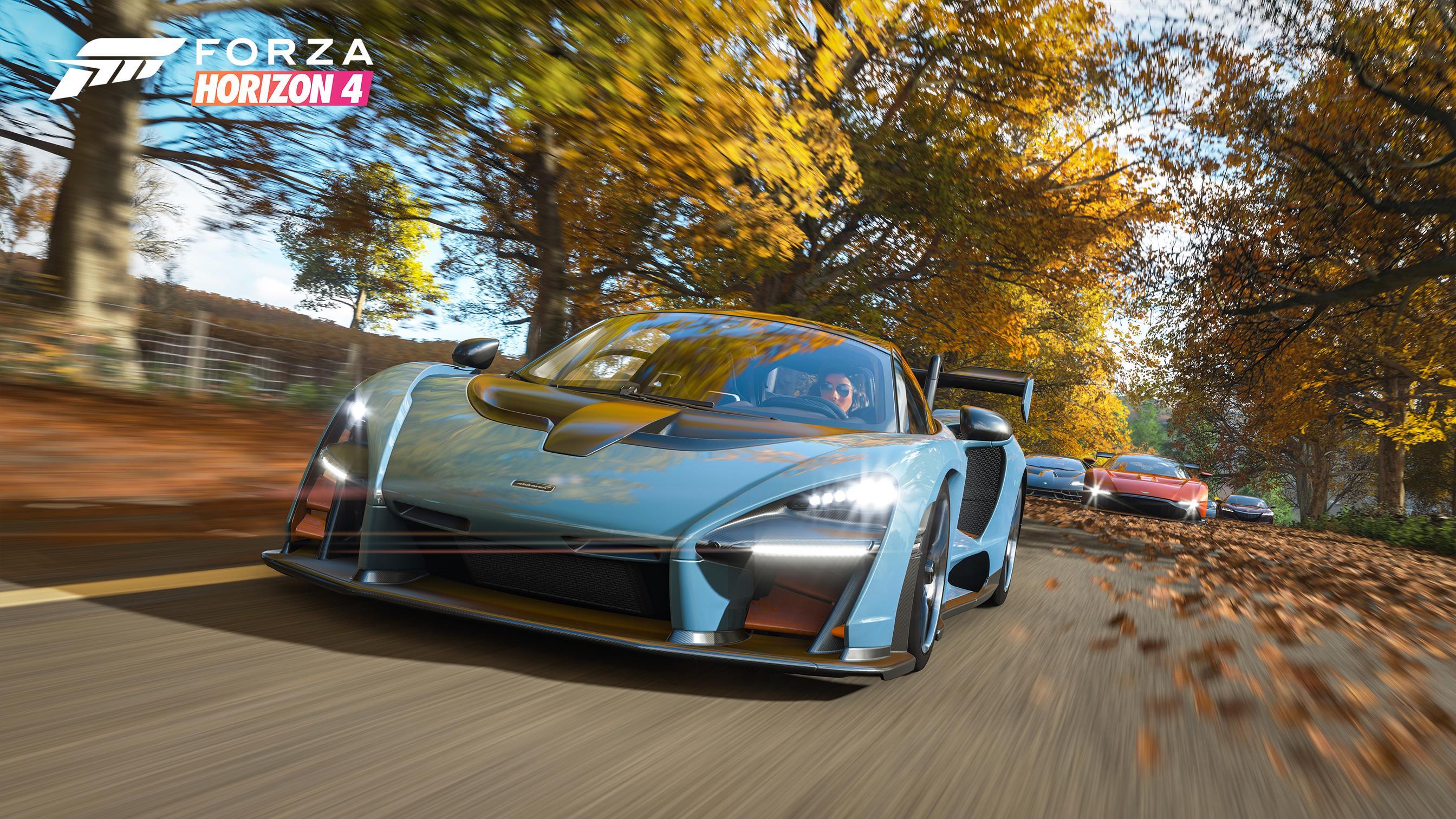 فورزا هورايزن 4: بعد عشرة أشهر ، تعد لعبة Playground Games 'racer الوحيدة الحصرية لأجهزة Xbox One 2