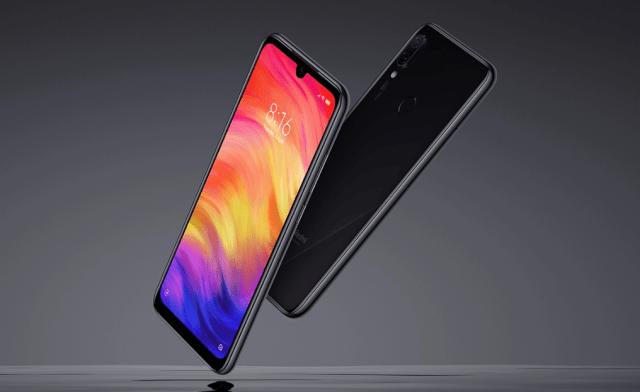 يحتوي هاتف Xiaomi على هاتف بقوة 48 ميجابكسل بأقل من 200 دولار 2