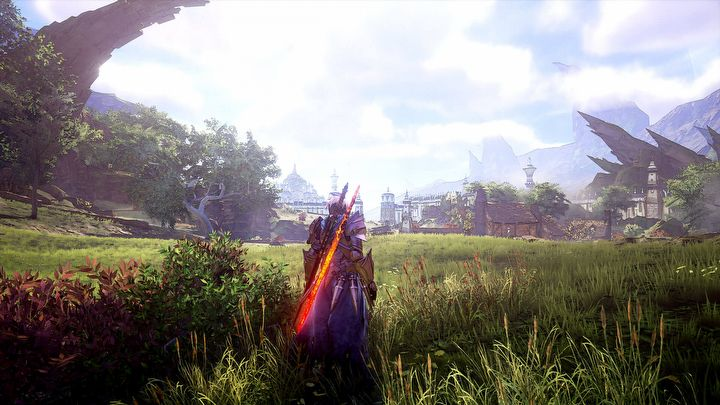 حكايات من نشأة و Ni no Kuni غضب الساحرة البيضاء Remastered تسربت قبل E3 2019 - صورة رقم 2
