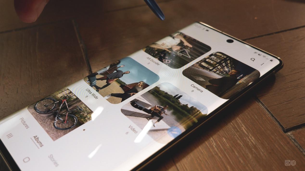 صور Galaxy Note  10