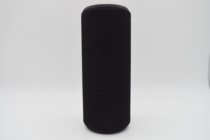 مكبر صوت لاسلكي Tronsmart T6 Plus: تصميم محدث ، عناصر تحكم محسنة ، لكن ... 4