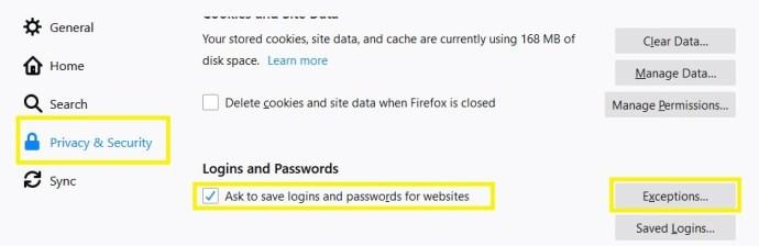 كيفية فرض Gmail لتذكر عنوان البريد الإلكتروني الخاص بتسجيل الدخول 5