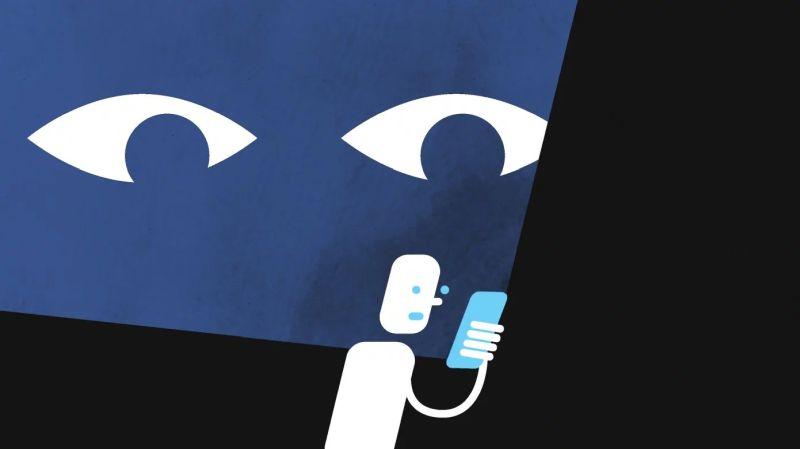 Facebook تبدو نظيفة حول الاستماع إلى صوت المستخدمين على برنامج Messenger 1