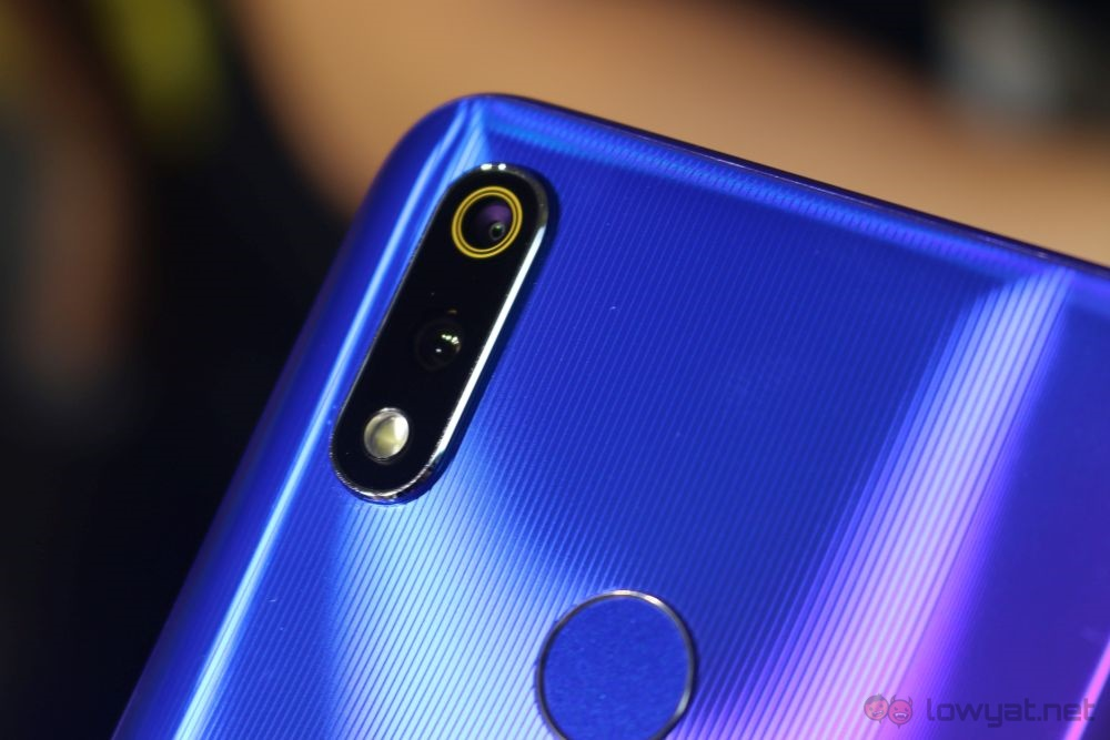 Realme 3 Pro: هاتف ذكي متوسط المدى قوي وبأسعار معقولة 1