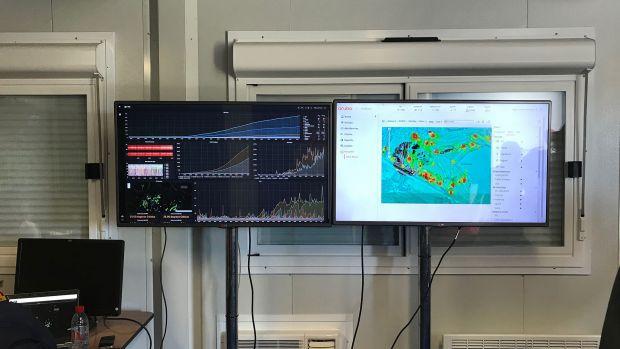 """كيف تمكّن شبكة قابلة للتطوير تتمحور حول الحافة من """"دورة متصلة"""" في Ryder Cup 3"""