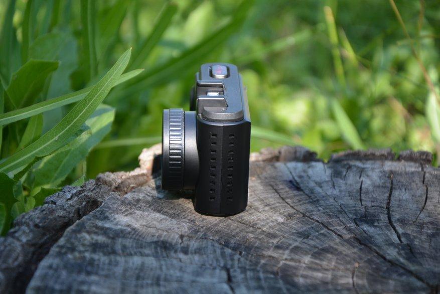 Tiny Vantrue N1 Pro dashcam مع وظائف لائقة جدًا 15