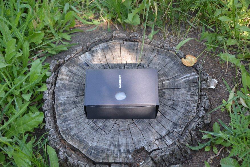 Tiny Vantrue N1 Pro dashcam مع وظائف لائقة جدًا 18