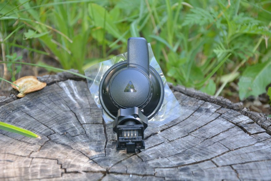 Tiny Vantrue N1 Pro dashcam مع وظائف لائقة جدًا 23