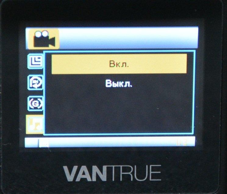 Tiny Vantrue N1 Pro dashcam مع وظائف لائقة جدًا 53