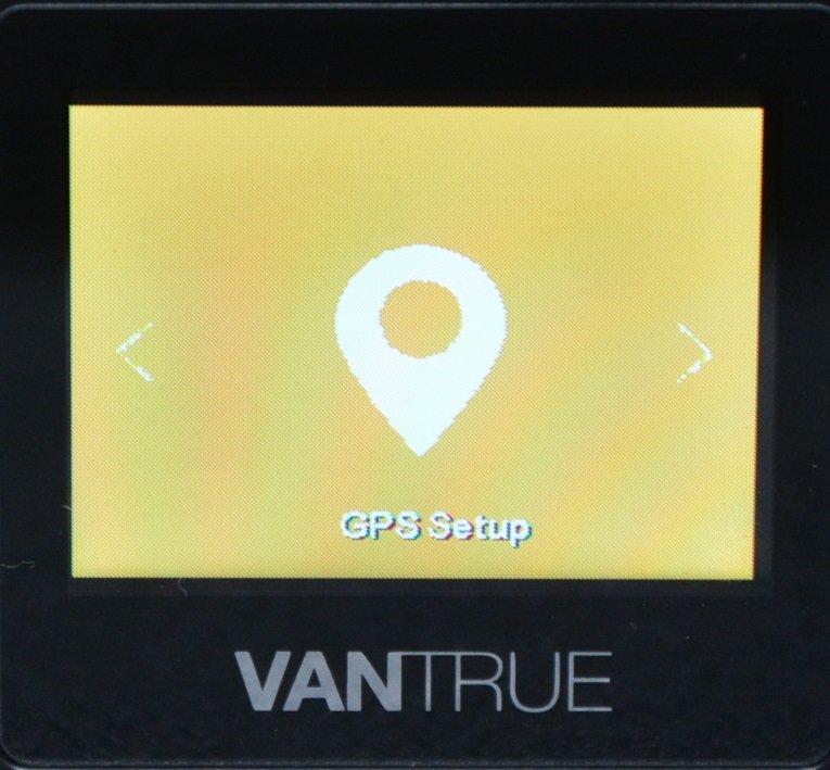 Tiny Vantrue N1 Pro dashcam مع وظائف لائقة جدًا 64
