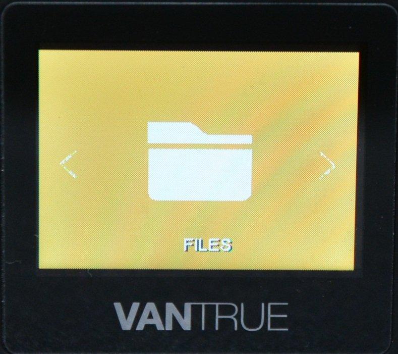 Tiny Vantrue N1 Pro dashcam مع وظائف لائقة جدًا 68