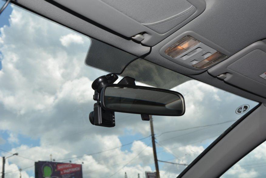 Tiny Vantrue N1 Pro dashcam مع وظائف لائقة جدًا 75