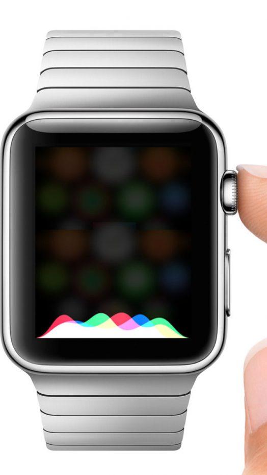 نقول لك كيف أزرار Apple Watch 4