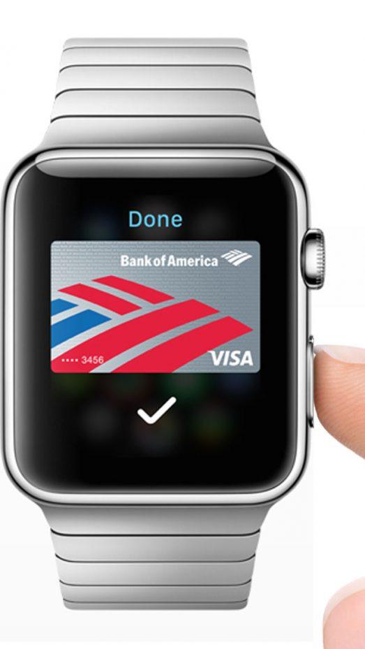 نقول لك كيف أزرار Apple Watch 5