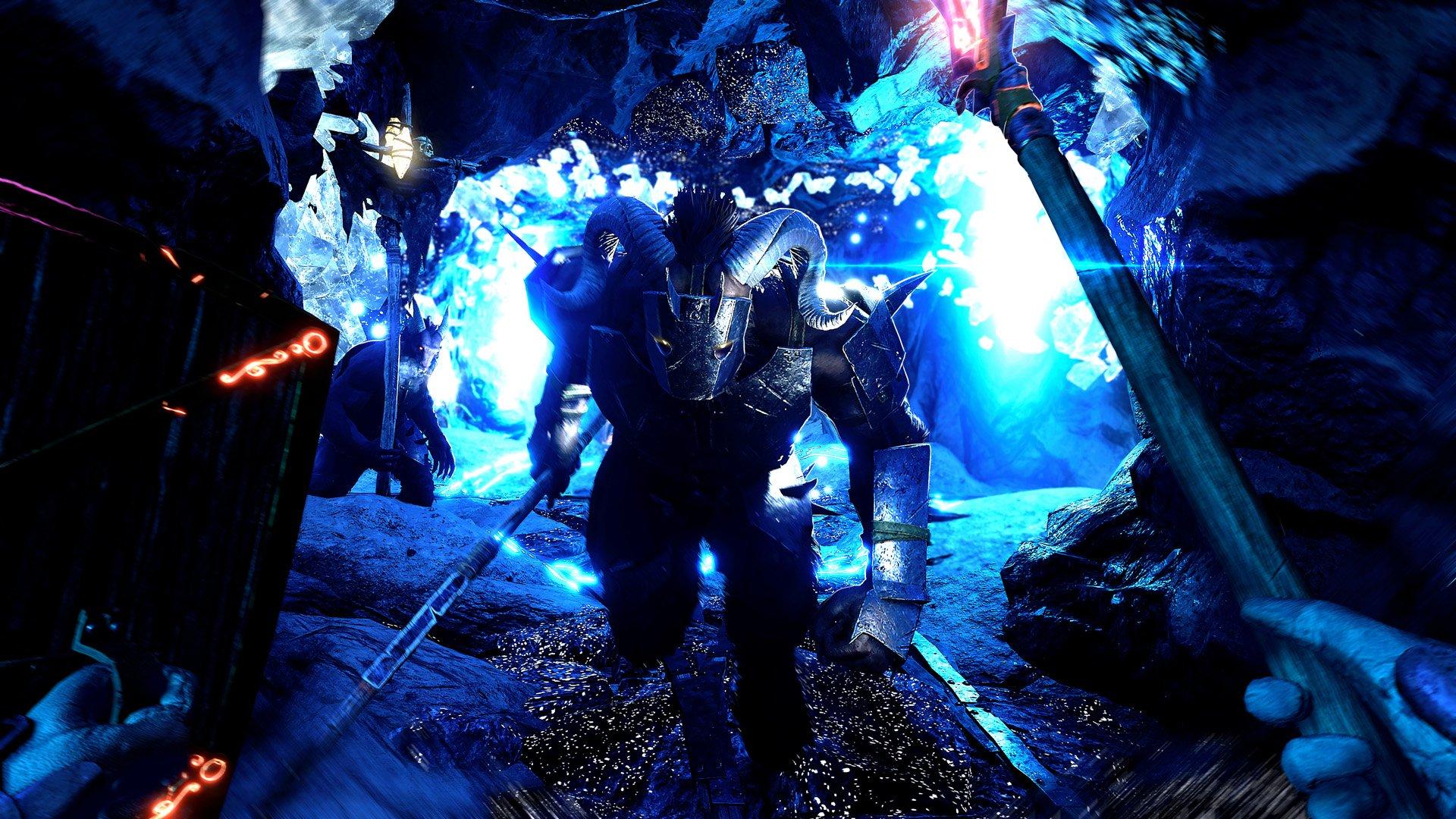 Warhammer Vermintide 2 - تصدر رياح Magic DLC الأسبوع المقبل