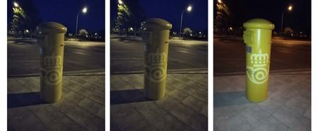 Redmi ليلة صندوق البريد نسخة 7