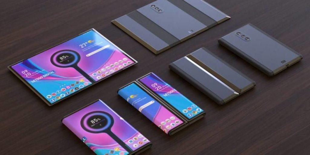 تُظهر هذه الصور كيف سيبدو هاتف شاومي الذكي التالي القابل للطي 3
