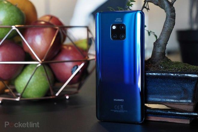ما هو الشحن اللاسلكي العكسي وأي الهواتف لديها؟ هواوي P30 Pro ، سامسونج Galaxy Note  10 ، أكثر 1