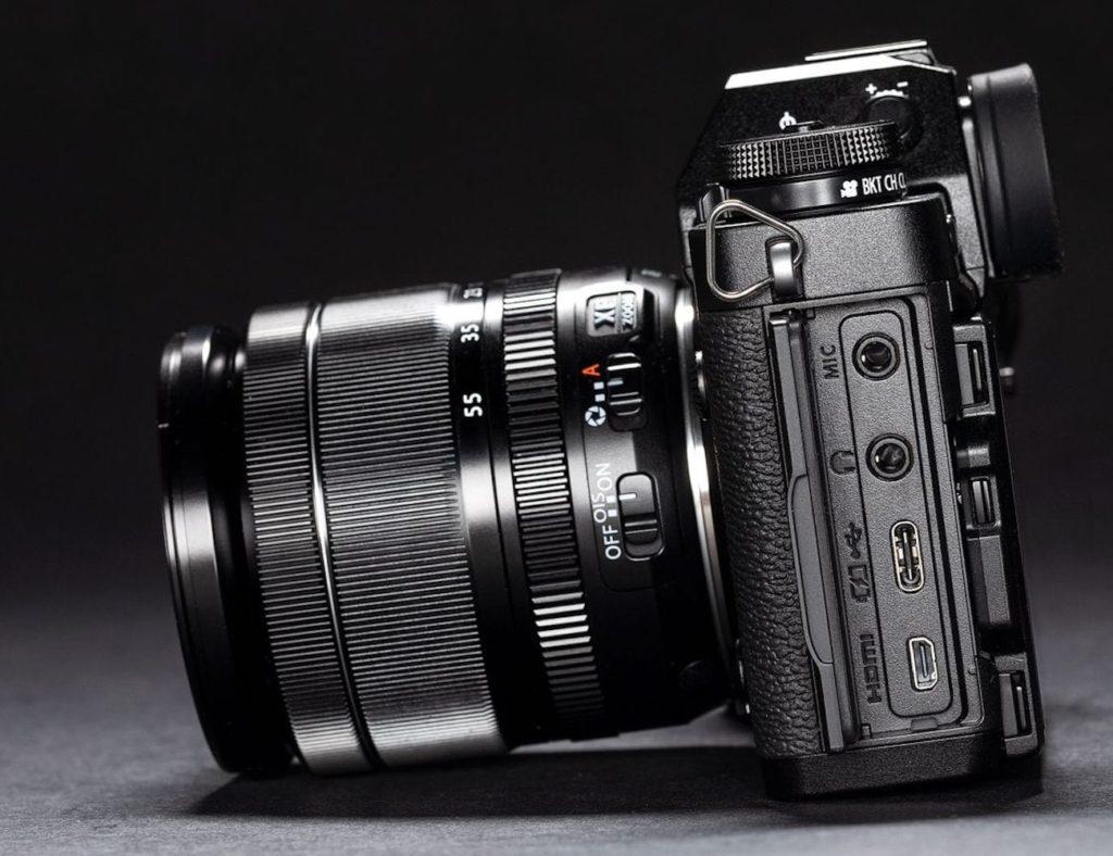 ما هي أفضل كاميرا سفر 2019 - Fujifilm XT3 02